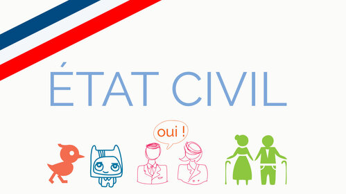 Etat civil 2017