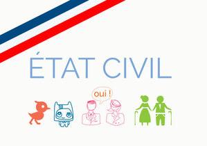 Etat civil 2018